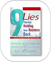 9 Lies That are Holding Your Business Back and the Truth That Will Set It Free